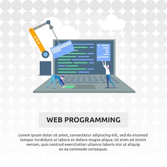 Web programmierung