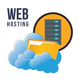 Webhosting-design