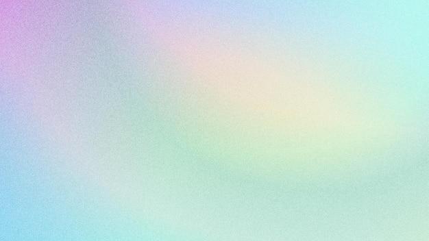 Weicher holografischer hintergrund