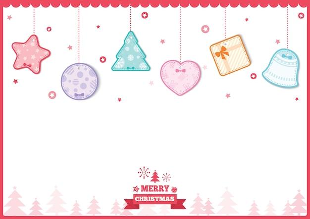 Weihnachten hintergrund