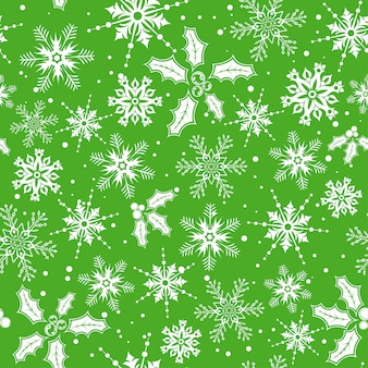 Weihnachten nahtlose hintergrund