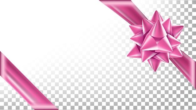 Weihnachten oder geschenk red ribbon with bow