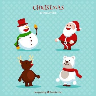 Weihnachten zeichen