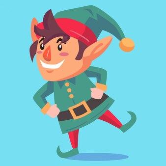 Weihnachts gnome