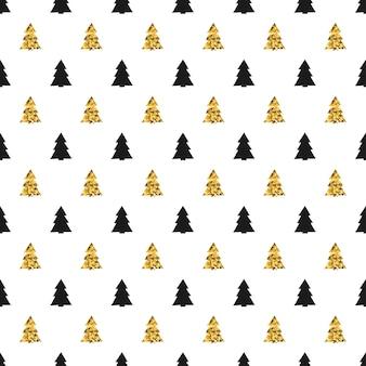 Weihnachts- und neujahrsgeschenkmarken.