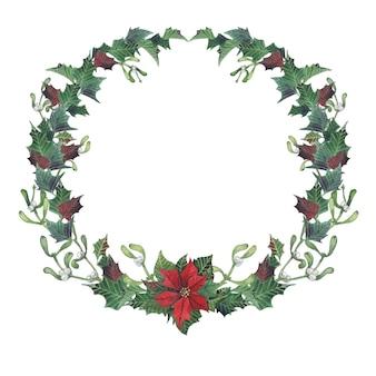 Weihnachts- und neujahrskollektion