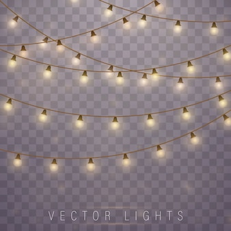 Weihnachtsbeleuchtung. led neonlampe.