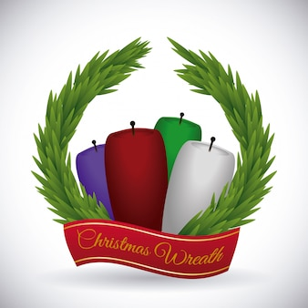 Weihnachtsentwurf