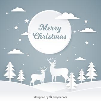 Weihnachtsfeier hintergrund