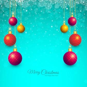 Weihnachtsfeiertage und neujahrsgrüße