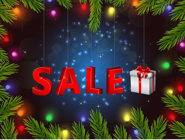Weihnachtsgeschenk-boxen des verkaufs