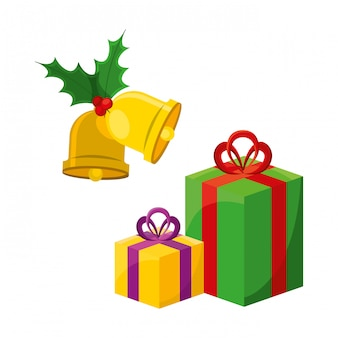 Weihnachtsgeschenke design