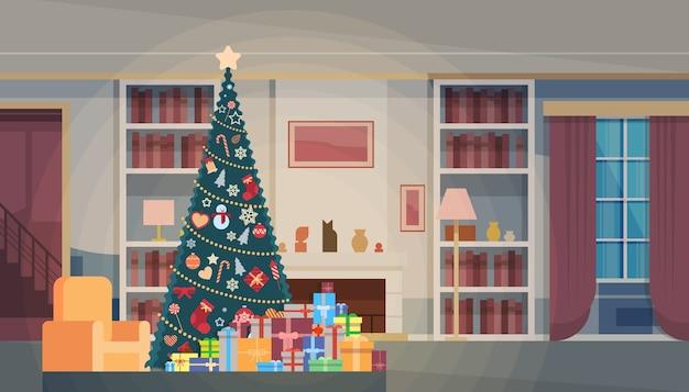 Weihnachtsgrüner baum