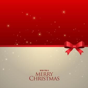 Weihnachtshintergrund mit platz für ihren text