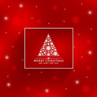 Weihnachtskarte.