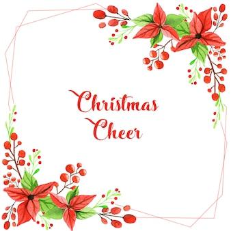 Weihnachtslied hintergrund