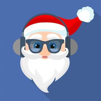 Weihnachtsmann dj