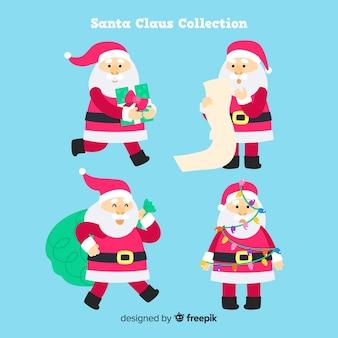 Weihnachtsmann weihnachtskollektion
