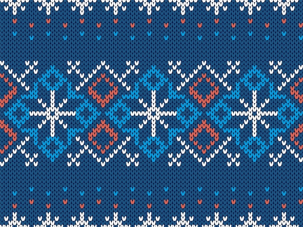 Weihnachtsmusterillustrationsdesign