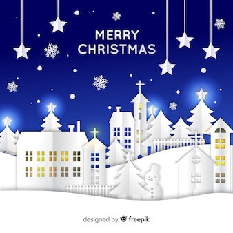 Weihnachtsstadt