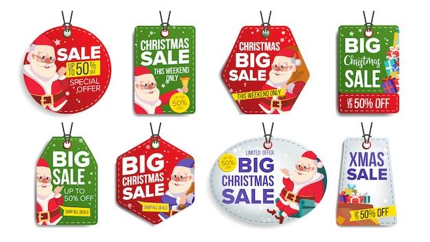 Weihnachtsverkaufs-umbauten eingestellt