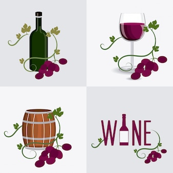 Wein design