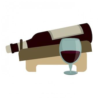Wein- und gastronomiekonzept