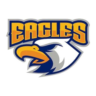 Weiß eagles sport