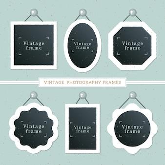 Weiß frames collection