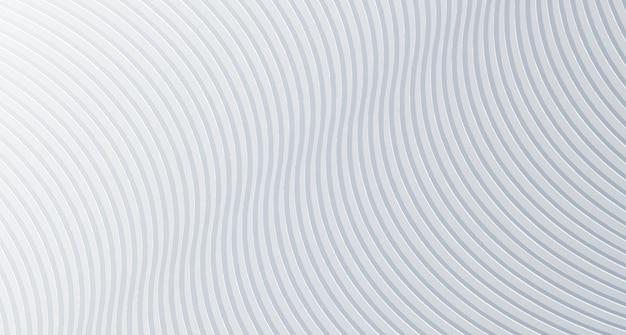 Weiß gestreifter hintergrund