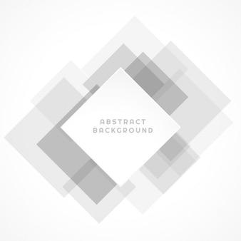 Weiß und grau abstrakte formen