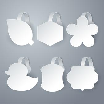 Weiß wobbler design