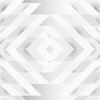Weiße moderne hintergrundauslegung 3d