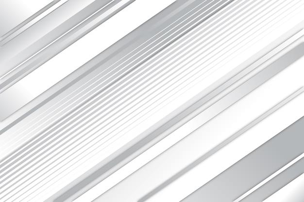 Weißer abstrakter hintergrundentwurf