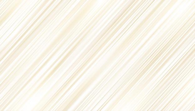 Weißer backgorund mit diagonalen streifenlinien