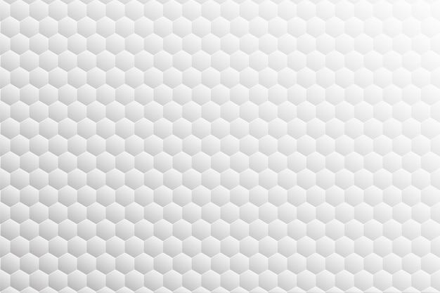 Weißer hintergrund, moderner grauer geometrischer steigungshintergrund