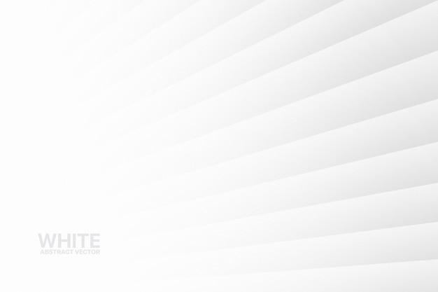 Weißer leerer geometrischer geschäfts-abstrakter hintergrund