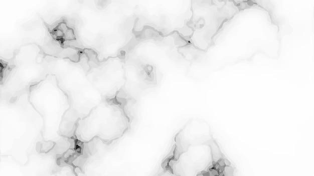 Weißer marmor textur hintergrund. abstrakter hintergrund aus marmorgranitstein. vektor-illustration