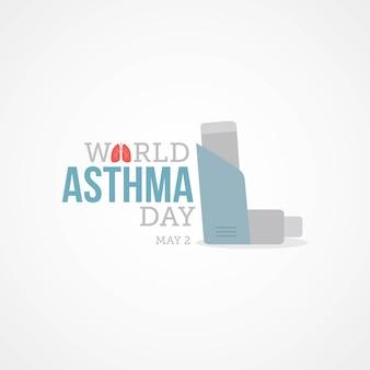 Welt-asthma-tag