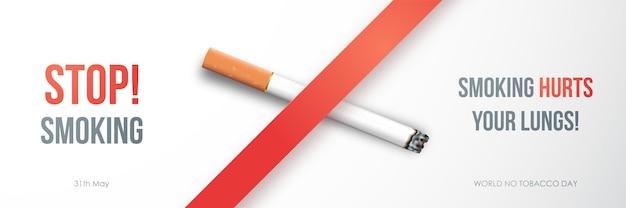 Welt kein tabaktag