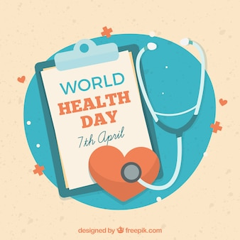 Weltgesundheitstag Hintergrund
