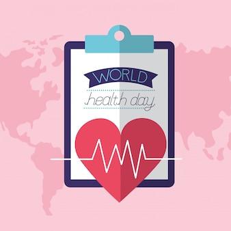 Weltgesundheitstag