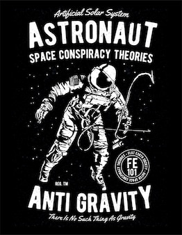 Weltraumverschwörungstheorien