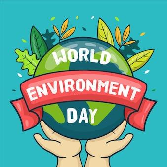 Welttag der flachen designwelt