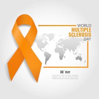 Welttag der multiplen sklerose