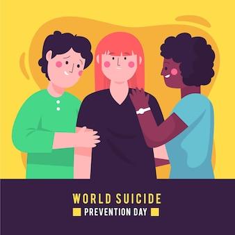 Welttag der selbstmordprävention