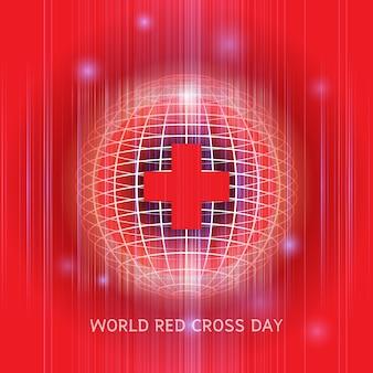 Welttag des roten kreuzes