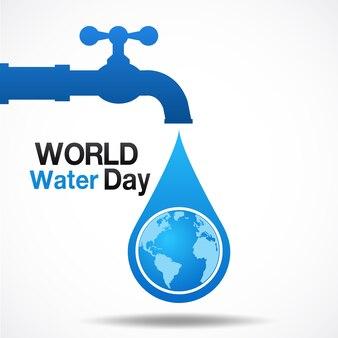 Weltwassertag märz 22