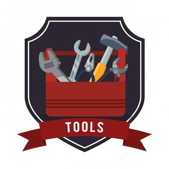 Werkzeugikonen entwerfen