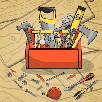 Werkzeugkasten